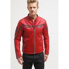 leather motorcycle jackets for sale columbus red leather mens motorcycle jacket for sale l men leather