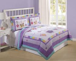 Girls Bedding Purple by Bedding Sets Twin Purple Home Furniture