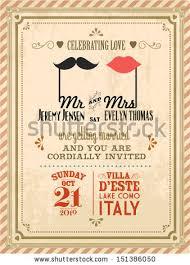 vintage wedding invitations vintage wedding invitation designs buscar con wedding