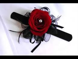 and black corsage corsage black picture collection and ideas