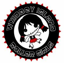 Oak Harbor Roller Barn Spring Fling Whidbey Island Roller Girls Vs Spokannibals Roller