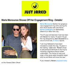 Jared Cushion Cut Engagement Rings News Jean Dousset Diamonds