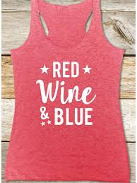 countrytease red wine and blue