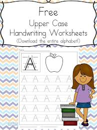 the 25 best handwriting worksheets for kindergarten ideas on