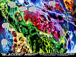 all power rings images Comic book review blackest night 5 comic book revolution jpg