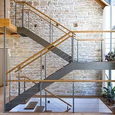 stahl treppe the 25 best stahltreppe innen ideas on