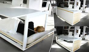 Office Desk Bed Desk Bed Is The Answer To All Your Bosses Dreams Style