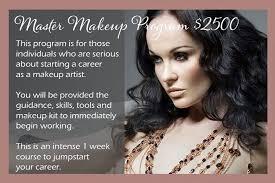 makeup artistry certification program master makeup certification program at academy of makeup artistry