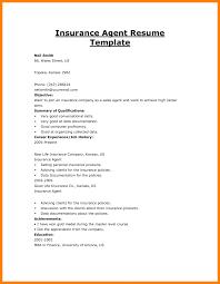 5 insurance agent job description introduction letter