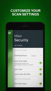max go apk antivirus free 2017 apk for android