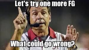 Alabama Football Memes - 10 funniest alabama football memes of all time