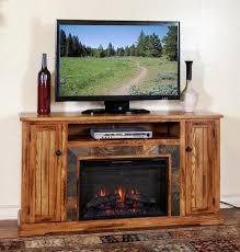 Fireplace Entertainment Stand by Tv Stand Fireplace Clearance