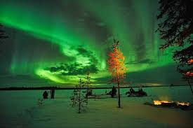best place to see northern lights 2017 sweden where to see northern lights