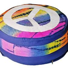 Tie Dye Bean Bag Chair Shop Tie Dye Yoga On Wanelo