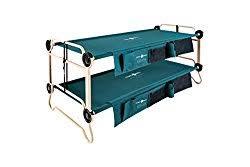 top 3 best camping bunk bed cots review u0026 buyer u0027s guide 2016