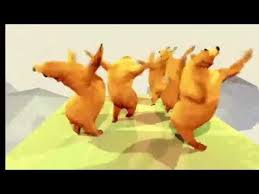 Dancing Bear Meme - dancing bears meme sweet dreams youtube funny pinterest