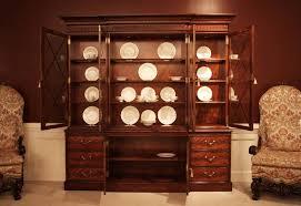 china cabinet white corner china cabinet hutchcorner withlass