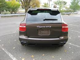 porsche cayenne gts 2009 for sale my favorite type of porsche cayenne 6 speed gts cars for