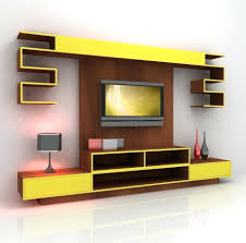 Unusual Home Decor Innovational Ideas Wall Unit Furniture Living Room For Hall This
