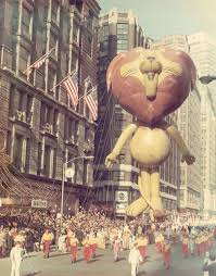 wacky windy and 1964 macy s thanksgiving day parade the