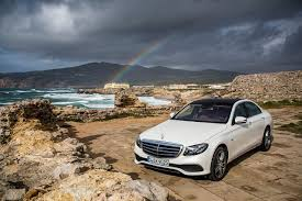 rainbow cars image mercedes benz e class w213 white rainbow cars coast