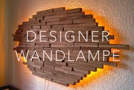 Esszimmerlampen Hornbach Diy Designer Wand Lampe Selber Bauen Anleitung Mrhandwerk