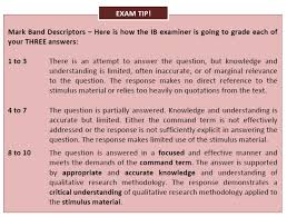 Answering The Essay Short Answer Exam Question Quality Writing by Ib Psychology Blog Ib Psychology