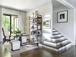 Modern Furniture Nashville Tn by Modern Staircase Hallway By Ray Booth In Nashville Tn Oaks