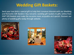 wedding gift delivery buy unique christmas gift baskets with home delivery