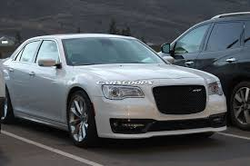 chrysler car 300 chrysler 300 srt spotted stateside raises questions eyebrows