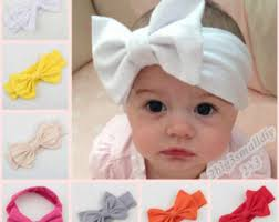 hair bands for babies baby hair bands etsy
