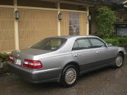 nissan cima nissan cima v8 y33 a nissan luxo barge we never got in e u2026 flickr
