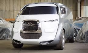 citroen concept 2017 citroen concept cars classiccarweekly net