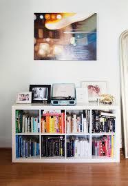Spine Bookshelf Ikea Thou Shalt Add Storage Ikea Bookcase Organizing Solutions And