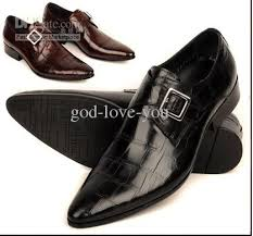 wedding shoes for men mens leather shoes wedding shoes pointed leather shoes