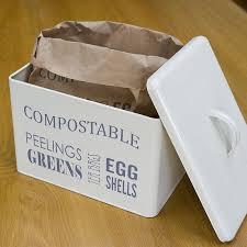 how to make a compost bin kitchen u2014 decor trends