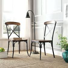steel dining room chairs metal and wood garden furniture wood and metal dining room chairs