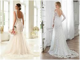 open back wedding dresses lace open back wedding dress 2017 backless wedding dresses gowns