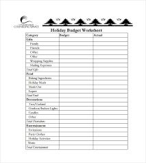 as 25 melhores ideias de budget spreadsheet template no pinterest