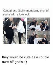 Cute Couple Meme - 25 best memes about aww cute girl memes and goals aww