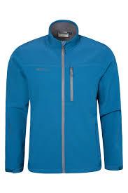 caledonia mens softshell jacket mountain warehouse gb