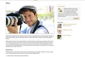 Wedding Photographers Near Me Wedding Photographer Wordpress Theme Template For Wedding