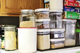 Storage Ideas For Kitchens Oxo Storage Ideas For Small Kitchens Home Cooking Memories