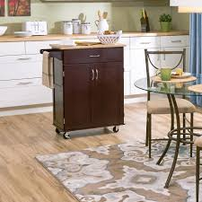 wood kitchen island cart kitchen kitchen island cart with wood top with modern portable