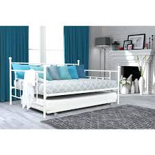 Metal Daybed Frame Size Daybed Frame Size White Metal Daybed Size