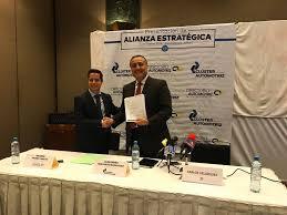 directorio comercial de empresas y negocios en mxico firman convenio clúster automotriz de jalisco y directorio