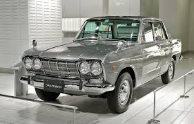 1970 nissan gloria история nissan ч 1 u2014 drive2