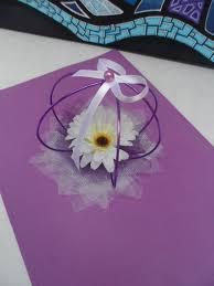 deco table rose et gris décoration de table pour mariage centre de table violet et blanc