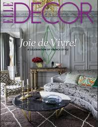 Home Decorating Magazine Elle Decor Magazine Home Decorating Ideas Discountmags Com