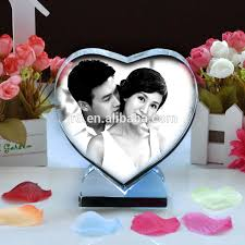 3d laser engraved gifts for newly married buy